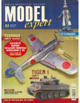 Περιοδικο Μοντελισμου Model Expert Τευχος 83