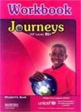 Journeys B1+ Workbook