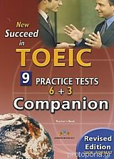 New Succeed in Toiec - Companion