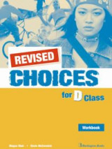 Choices For D Class Workbook (+ CD) Revised