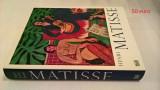 Henri Matisse: figur, farbe, raum