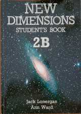 New Dimensions Student's Book 2B