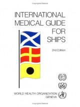 International Medical Guide For Ships