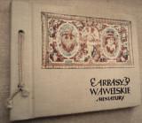Arrasy wawelskie miniatury (the tapestries of wawel castle in miniature Cracow)