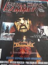 Metal Hammer #205