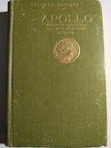 Apollo; histoire générale des arts plastiques professée en 1902-1903 à l'École du Louvre