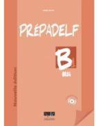 Prepadelf B1 (+ Cd) Oral Ed.2010