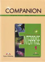 Enterprise 1 companion begginer