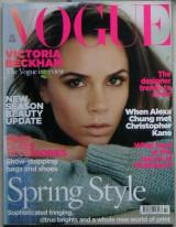 Vogue (αγγλικό) - February 2011