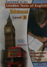 Succeed in London Tests of English Level 3