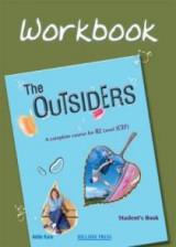 The Outsiders B2 Teacher's Book Workbook