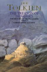 The Treason of Isengard Pt. 2