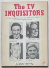 The Tv Inquisitors