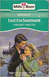 Lost Enchantment