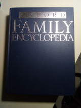 Oxford Family Encyclopedia