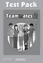 Teammates 2 CEF level A1+ Test Pack