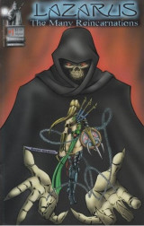 Lazarus: The Many Reincarnations Vol.1 #1-7