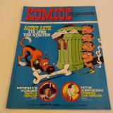 Κομικς Της Καθημερινης Τευχος 18