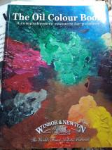The oil color book