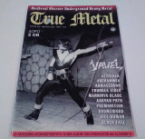 True Metal Τευχος 5 Μαρτιος 2003