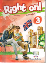 Right on 3: Student's Book ( +iBook )