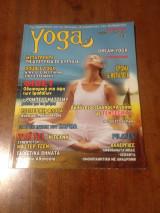 Yoga World - Τεύχος 2 (Απρίλιος 2005)