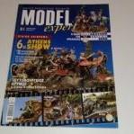 Περιοδικο Μντελισμου Model Expert Τευχος 81