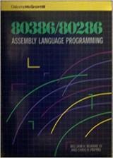 80386/80286 Assembly Language Programming