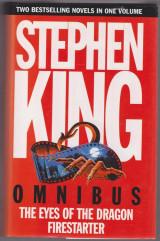 Stephen King Omnibus 2