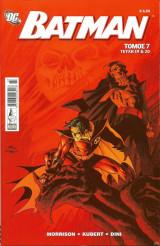 Batman τόμος #7