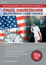 Michigan Proficiency Final Countdown ECPE Practice Tests