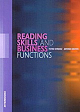 Reading Skills and Business Functions